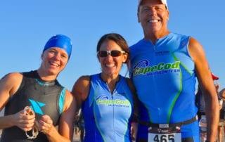Hyannis Triathlon -Sprint and Olympic distance triathlon