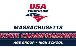 Hyannis 1 Triathlon is the 2020 USA Triathlon MA State Championship