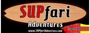 SUPfari Adventures on Cape Cod